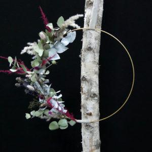 Pflanzendeko